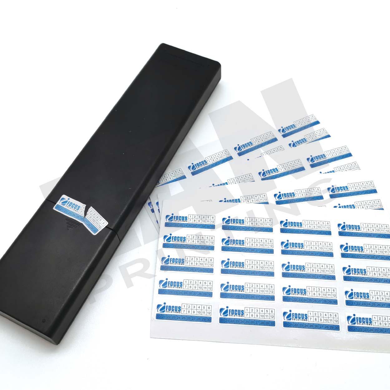 Warranty Sticker & Label